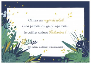 Image La box cadeau des grands-parents