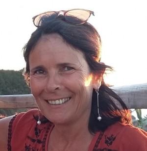 Image Stéphanie, responsable de l'antenne Philomène de Bordeaux