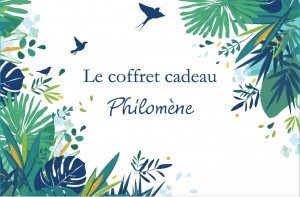 Image La Boutique de Philomène est ouverte !