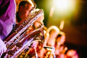 Image Angleterre : jazz des octogénaires