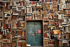 Image La bonne excuse de la bibliothèque !